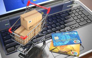 E Commerce business and E Commerce Websites