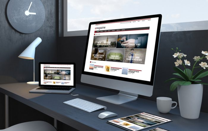 Web Designing and Its Impact On Your Business