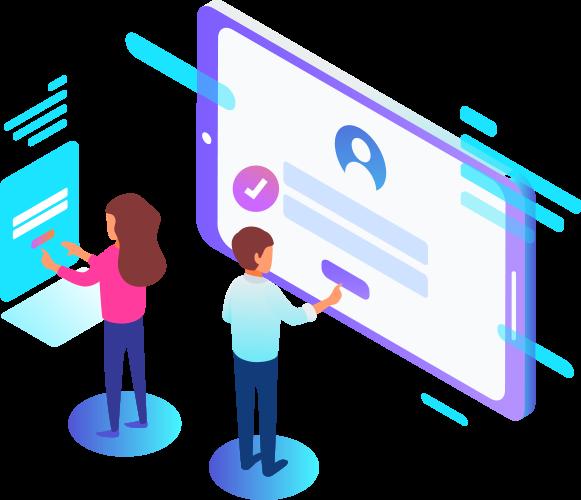 Web Portal Development in UAE