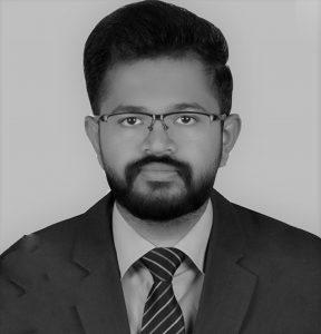 Akhil Mathew